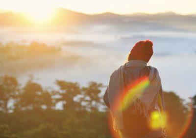 Hồ Suối Vàng – điểm săn mây lý tưởng ở Đà Lạt