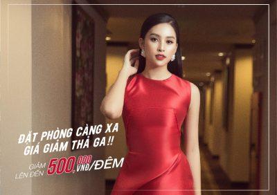 (Tiếng Việt) Những ngày cuối năm – Giá giảm lên đến 500.000/1 đêm