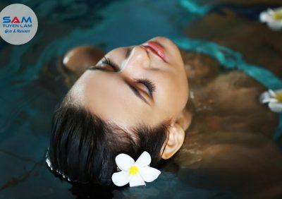 SAM Tuyền Lâm Resort – khu nghỉ dưỡng đầy đủ tiện ích 5 sao.