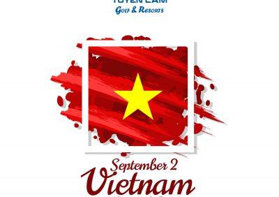 (Tiếng Việt) 75 năm Việt Nam trọn vẹn trong niềm vui Quốc Khánh (02-09-2020)