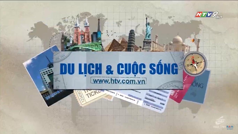 (Tiếng Việt) SAM Tuyền Lâm Golf & Resorts – Du lịch và cuộc sống HTV9