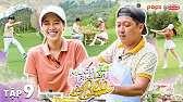 Pha vung gậy đến VUNG CHẢO của HH Khánh Vân tại SAM Golf Club